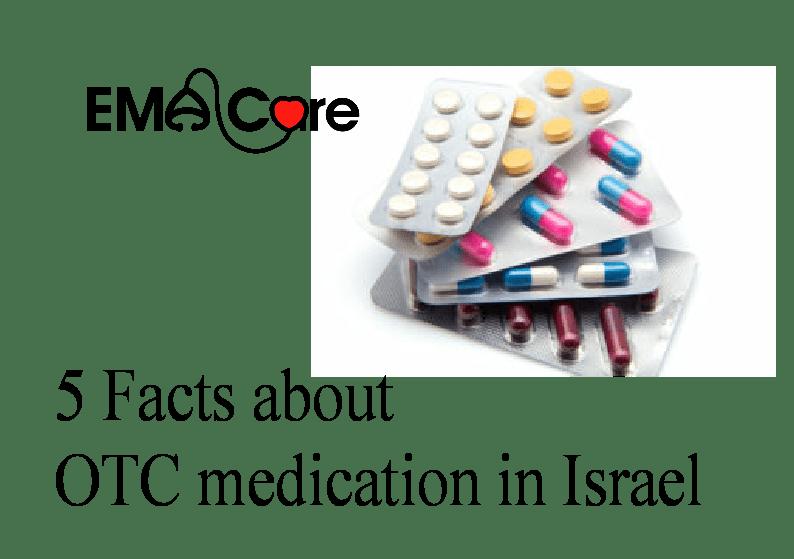 OTC-medication