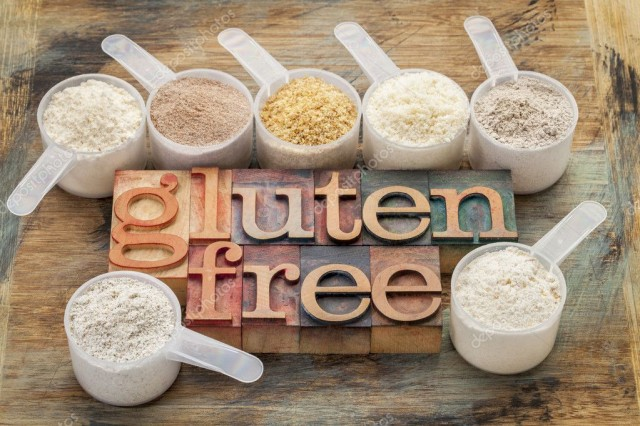 Is the Celiac treatment right around the corner?