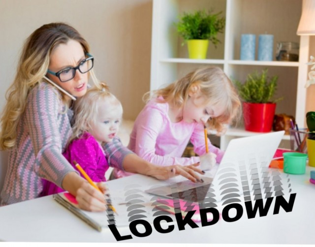 The Psychological Effects of Lockdowns