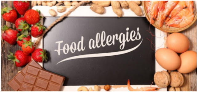 Allergy Awareness Week 2021