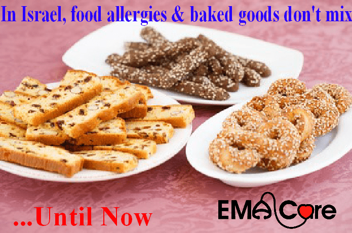 Allergy-free-baked-goods